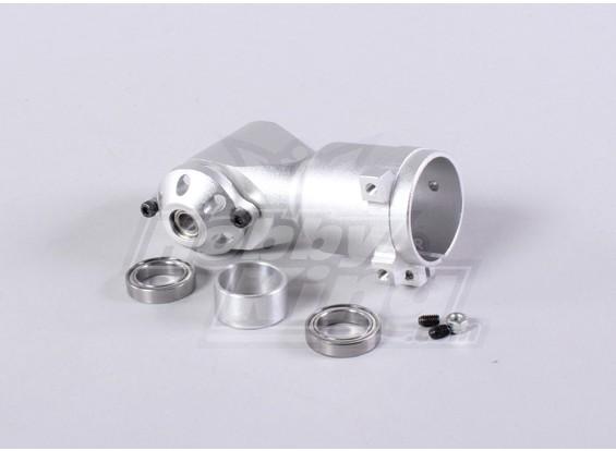 TZ-V2 0,90-TT - Case cauda Metail