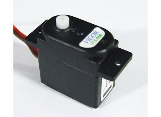 VTS05B 8g / 0,6 kg / .09sec Servo