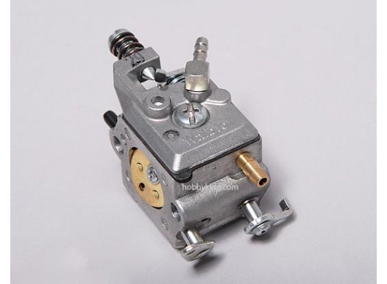 XYZ motor Carburador Parte 23 (50cc)