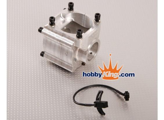 Crank caso Motor XY set (26cc)