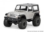Pro-Line 1/10 Escala Jeep Wrangler Unlimited Rubicon Clear Body Para Monster Trucks / Crawlers