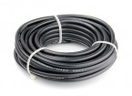 Turnigy High Quality 10AWG Silicone Wire 7m (Black)