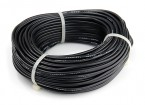 Turnigy High Quality 18AWG Silicone Wire 20m (Black)
