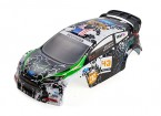 WL Toys K989 1:28 Scale Rally Car - Replacement Body Shell K989-55