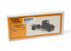 Micro Engineering HO Scale Wheel Works 1934 Ford Truck Chassis Kit 1pc (96-108)