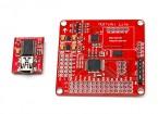 MultiWii Lite V1.0 controlador de vôo w / FTDI