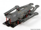 SCRATCH/DENT - TBS Discovery Upgrade - Carbon Fiber Folding Arms