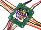 Afro 30A 4-em-1 Corrida Spec ESC 3 6S ~ w / APM Sensor atual