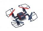 Aranha T901C w / 720P HD Camera controle 2.4G 4 eixos Gyro RTF Drone