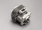 RCGF motor a gasolina 20cc - Cilindro