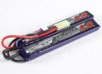 Turnigy nano-tecnologia 2000mAh 2S 15 ~ 25C Lipo AIRSOFT pacote