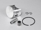 RCGF 50cc substituição Piston Kit Completo