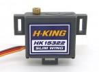 HK15322MG Digital Magro Asa Servo 1,75 kg / 0.10sec / 19g