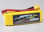 ZIPPY Compact 2200mAh 4S 25C Lipo pacote