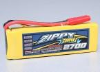 ZIPPY Compact 2700mAh 4S 25C Lipo pacote