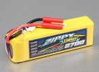 ZIPPY Compact 2700mAh 6S 25C Lipo pacote