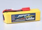ZIPPY Compact 4000mAh 6S 25C Lipo pacote