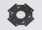 Fibra de Carbono Turnigy Talon V2 Principal Top Plate (1pc)