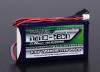 Turnigy nano-tecnologia 2100mAh 2S1P 20C LiFePo4 Transmitter Pack (Futaba T14SG & 4PK)