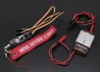 Turnigy Dlux 10A Linear Voltage Regulator (5,2 ~ saída de 7.4V)