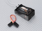 FrSky TFR8 SB 8ch 2.4Ghz S.BUS Receiver FASST Compatível