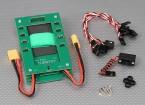 Turnigy Distribuidor Min Eco Power (verde)