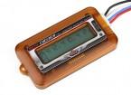 Turnigy Dlux LIPO bateria de exibição celular e Balancer (2S ~ 6S)