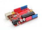 Kingduino Uno R3 microcontrolador Compatível - Atmel ATmega328