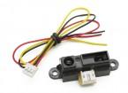 Kingduino GP2D12 afiada Infrared Sensor de Distância