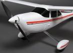 Trainstar resistente 1.4m instrutor elétrico pronto para voar (RTF) (Mode1)