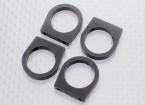 Hobbyking X650F Quadrotor alumínio Fixação Anéis (4pcs)