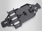 Chassis - 1/10 Hobbyking Mission-D 4WD GTR drift Car