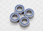 5 * 10 * 4 Ball Bearing - 1/10 Hobbyking Mission-D 4WD GTR drift carro (4pcs)