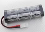 Turnigy vara pacote de Sub-C 3000mAh 7.2V NiMH Series High Power