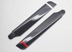 Principais Blades - Helicóptero Walkera Super CP Micro 3D (1pair)