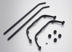 Landing Skid Set - Walkera V450D01 FPV Flybarless Helicopter