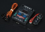 PowerBox competição w / Switch Sensor (OLED Version)
