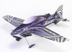 Mercury 3D Plano Foam Depron 900 milímetros w / Motor (Kit)