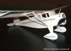 Parque Modelos Escala Wisp Series Monocoupe 90a Balsa (Kit)