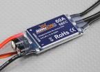 HobbyKing 60A BlueSeries Brushless Controlador de velocidade