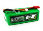 MultiStar High Capacity 5200mAh 3S 10C Multi-Rotor Lipo Pack for QR X350 PRO