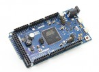 Kingduino Due, AT91SAM3X8E ARM Cortex-M3 Conselho, 84MHz, 512KB