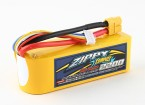 ZIPPY Compact 2200mAh 4s 40c Lipo pacote