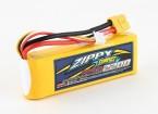 ZIPPY Compact 2200mAh 3s 60c Lipo pacote