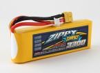 ZIPPY Compact 3300mAh 3S 40C Lipo pacote