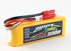ZIPPY Compact 3300mAh 4s 60c Lipo pacote