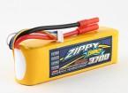 ZIPPY Compact 3700mAh 4s 60c Lipo pacote