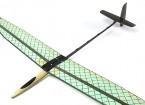 HobbyKing 1.5M DLG V2 Composite 1.500 milímetros (PNF)