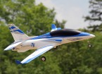 HobbyKing ™ Tornado Viper Jet 75 milímetros 6S do FED Sports 1.100 mm (PNF)