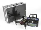 HobbyKing ™ Black Widow 260 FPV Corrida Drone RTF Set (Modo 1)